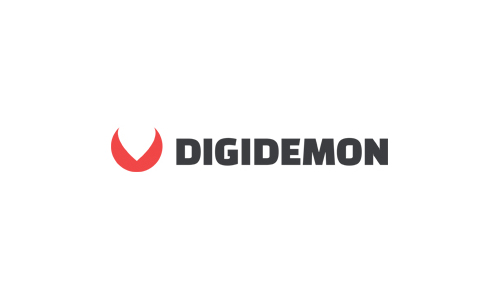 Digidemon